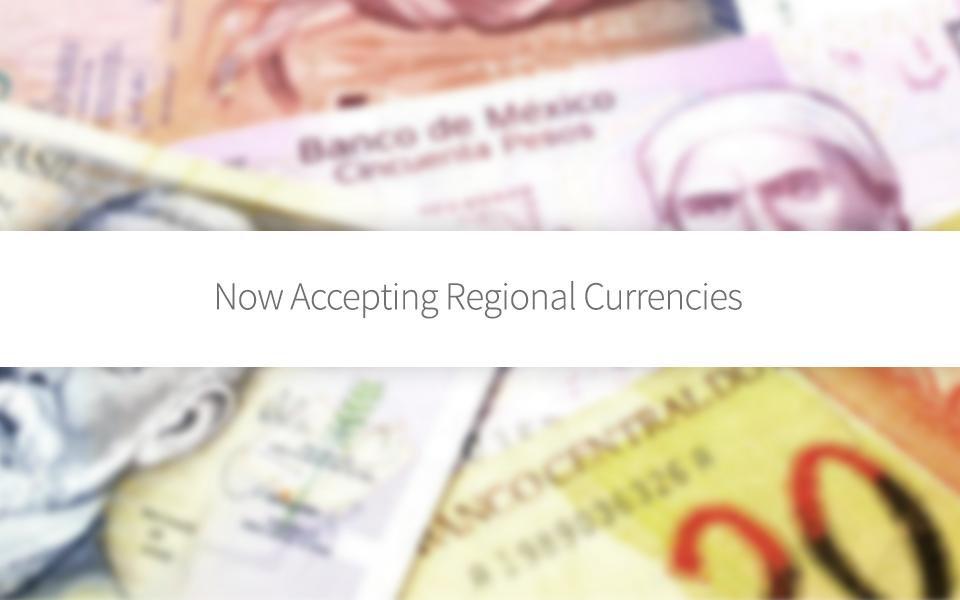 No-IP International Payments