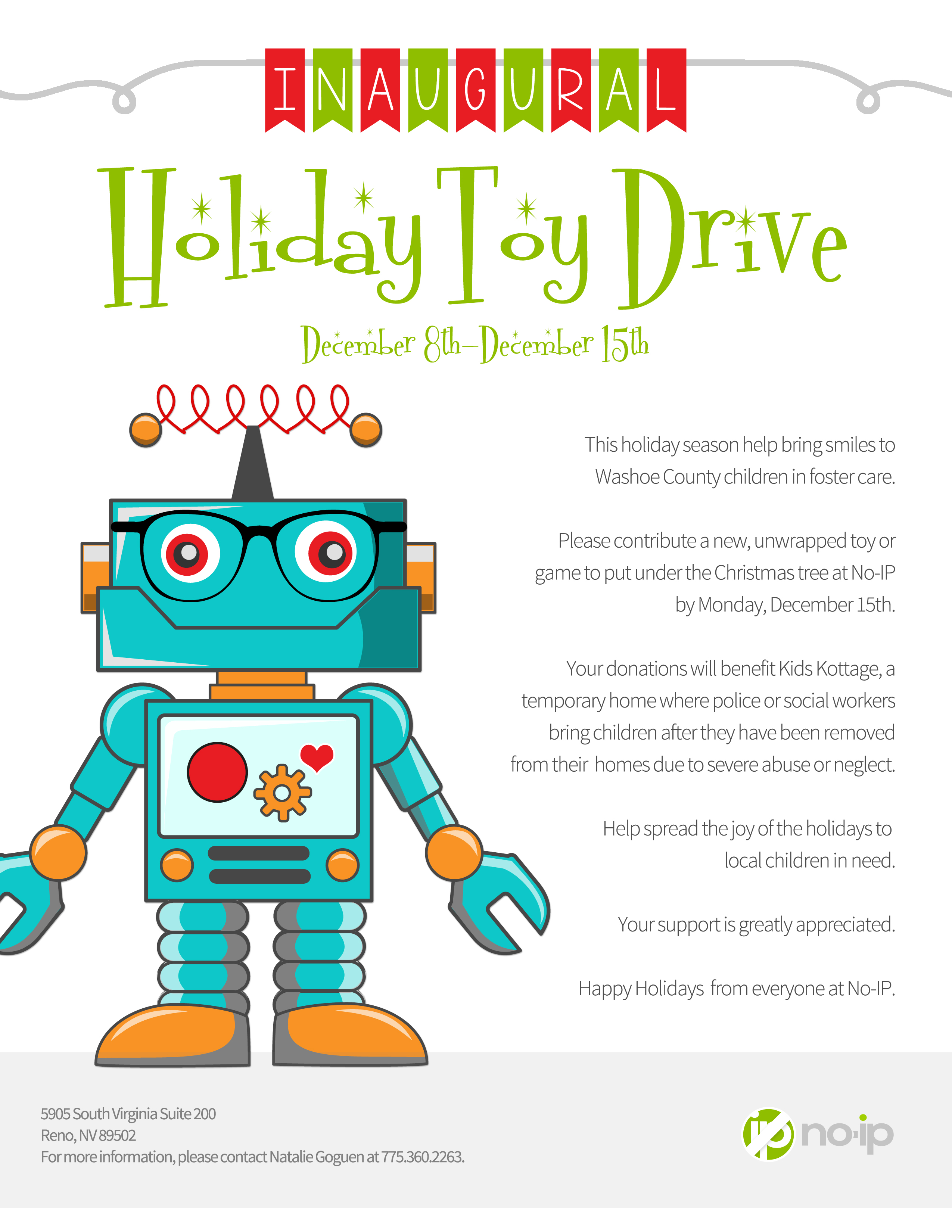 art toy drive flyer template pictures to pin on pinterest pinsdaddy. Black Bedroom Furniture Sets. Home Design Ideas